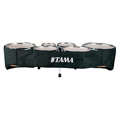 Tama Marching Tenor Drum Cover thumbnail