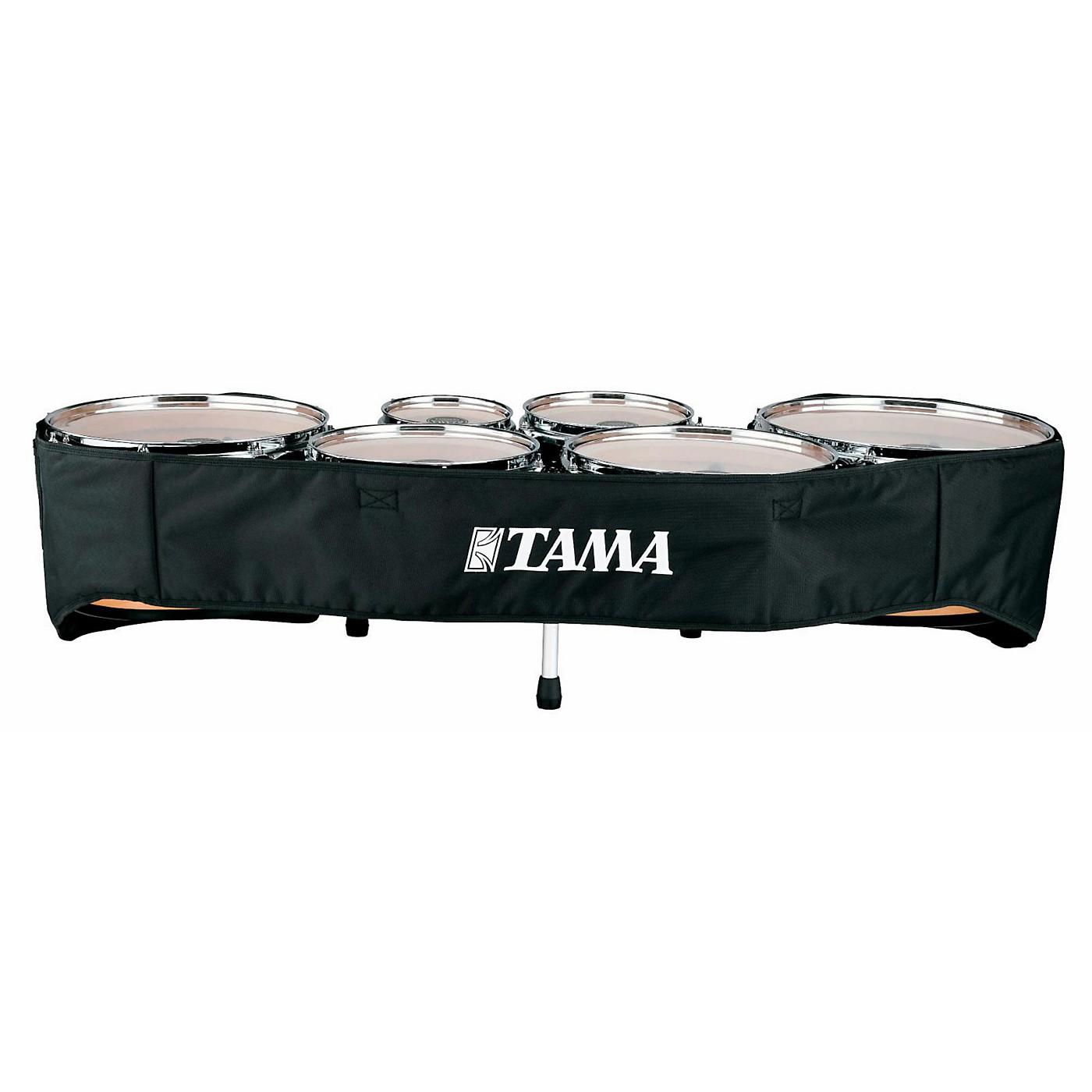 Tama Marching Tenor Drum Cover thumbnail