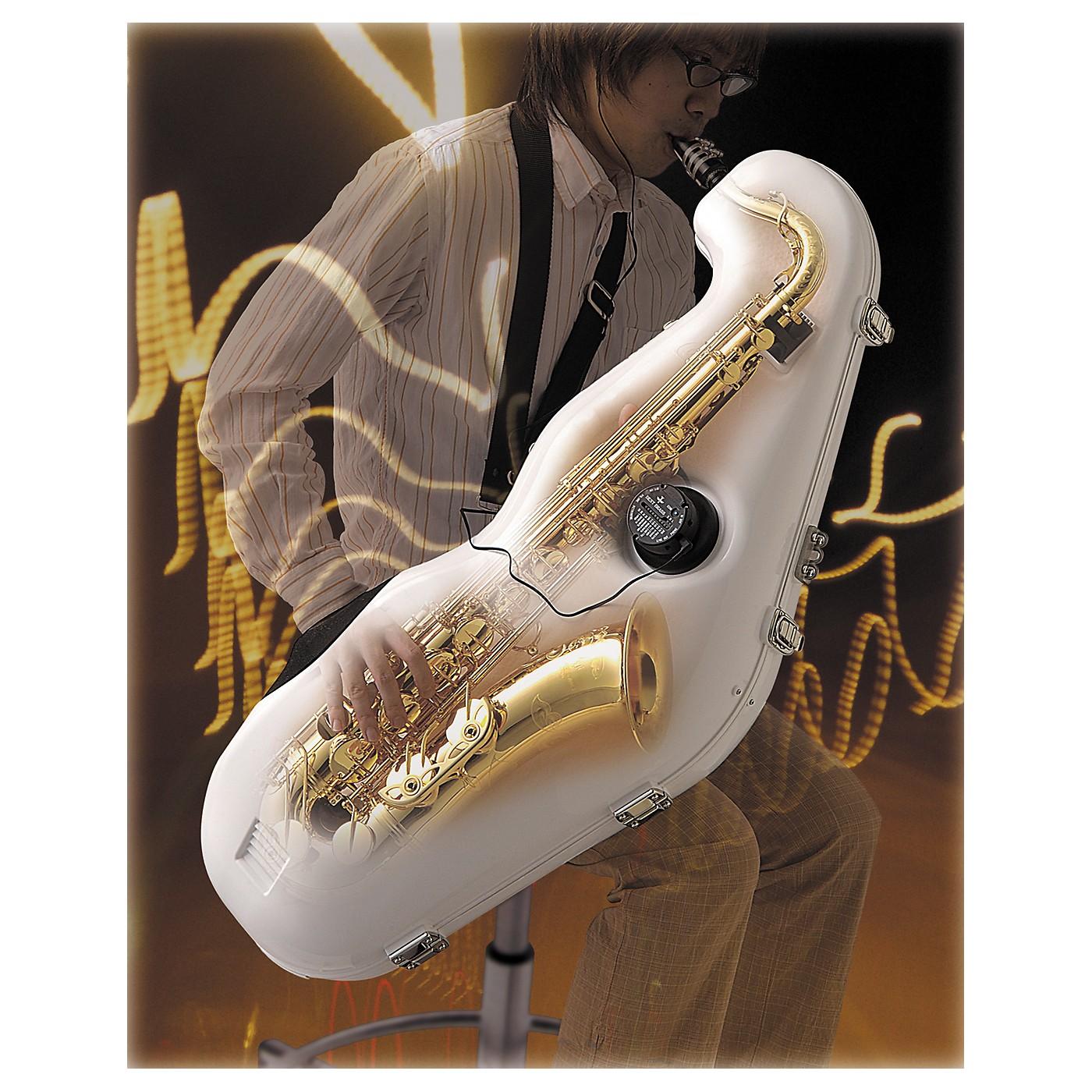 e-Sax Tenor Saxophone Practice Mute System thumbnail