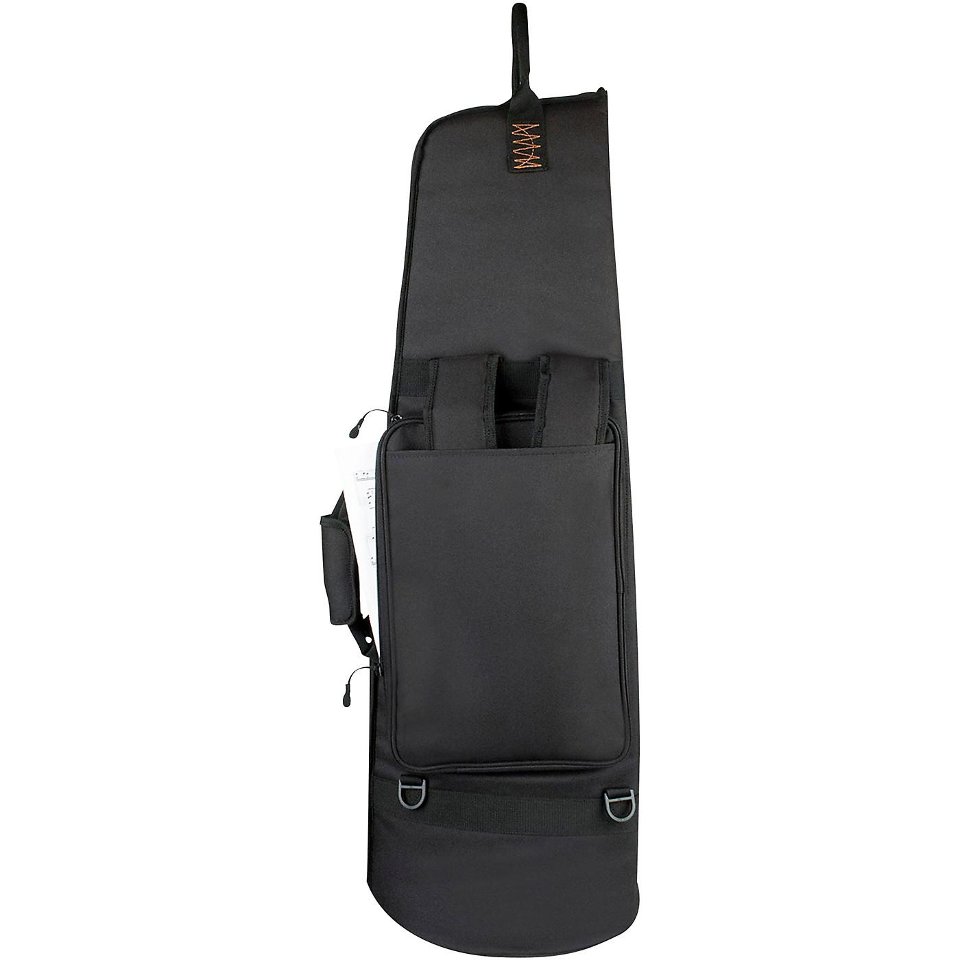 Protec Tenor Trombone Explorer Gig Bag with Sheet Music Pocket thumbnail