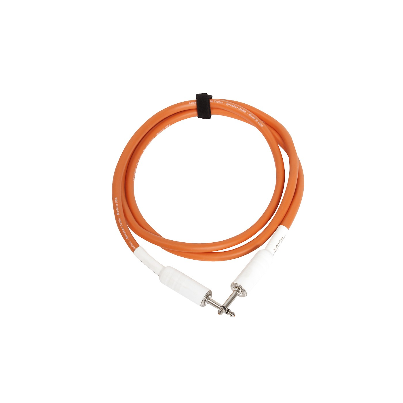 Lava Tephra Speaker Cable Straight to Straight thumbnail