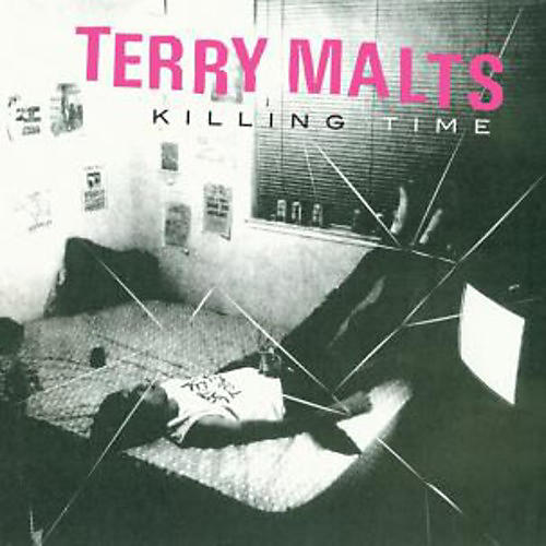 Alliance Terry Malts - Killing Time [Digital Download Coupon] thumbnail