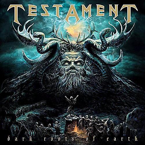 Alliance Testament - Dark Roots of Earth thumbnail