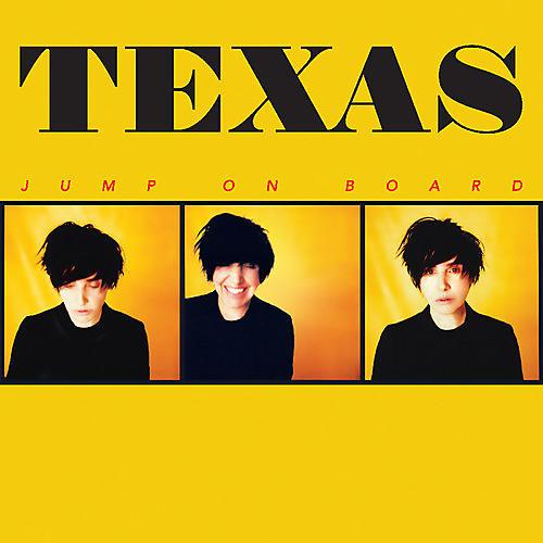 Alliance Texas - Jump On Board thumbnail