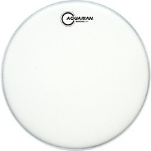 Aquarian Texture Coated Response 2 Drumhead