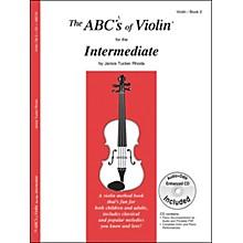 Carl Fischer The ABC'S Of Violin For The Intermediate Book 2