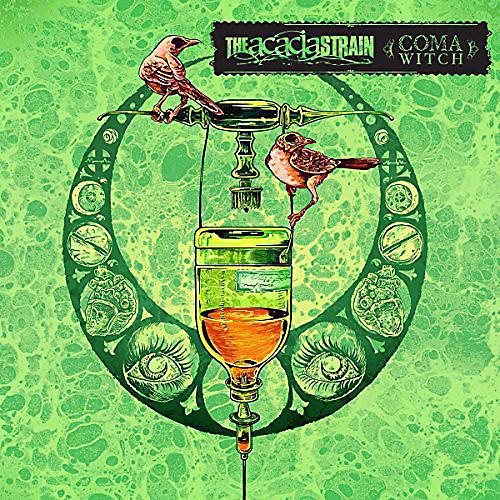 Alliance The Acacia Strain - Coma Witch thumbnail