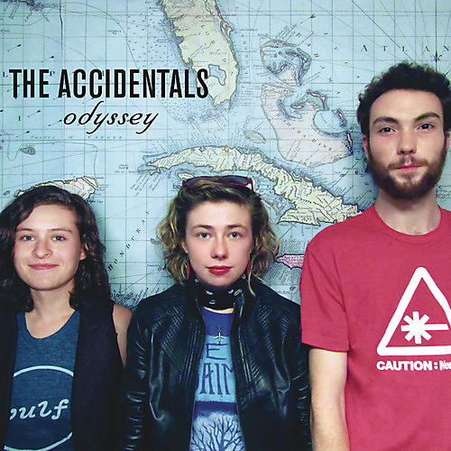 Alliance The Accidentals - Odyssey thumbnail