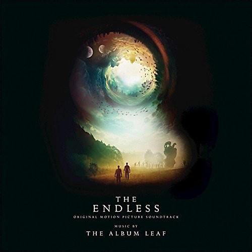 Alliance The Album Leaf - The Endless (Original Soundtrack) thumbnail