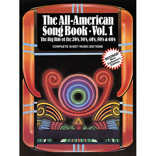 Creative Concepts The All-American Songbook Volume 1 thumbnail