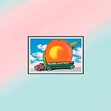 The Allman Brothers - Eat A Peach [2LP]