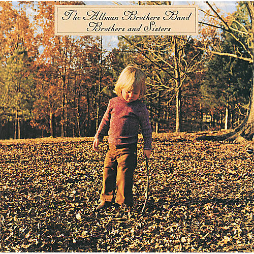 Alliance The Allman Brothers Band - Brothers and Sisters thumbnail