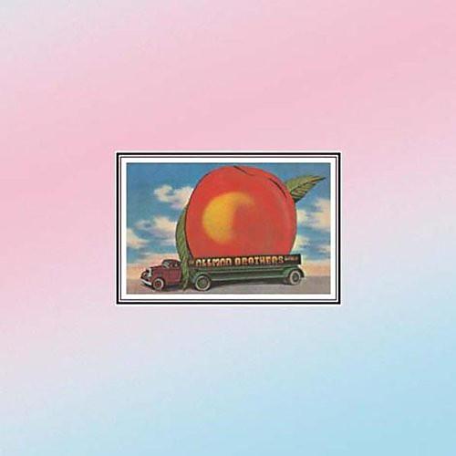 Alliance The Allman Brothers Band - Eat a Peach thumbnail