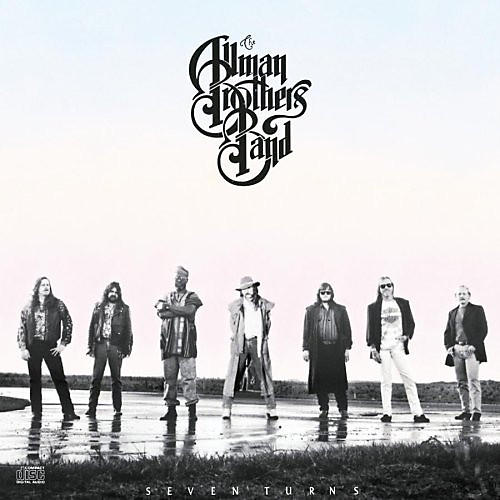 Alliance The Allman Brothers Band - Seven Turns thumbnail