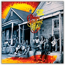 The Allman Brothers Band - Shades of Two Worlds