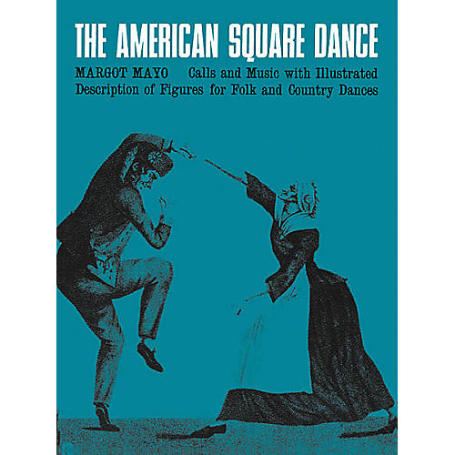 Oak Archives The American Square Dance Music Sales America Series Softcover thumbnail