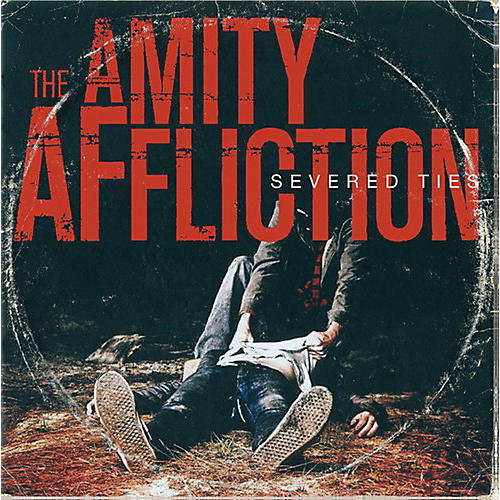 Alliance The Amity Affliction - Severed Ties thumbnail