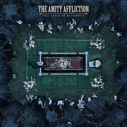 Alliance The Amity Affliction - This Could Be Heartbreak thumbnail