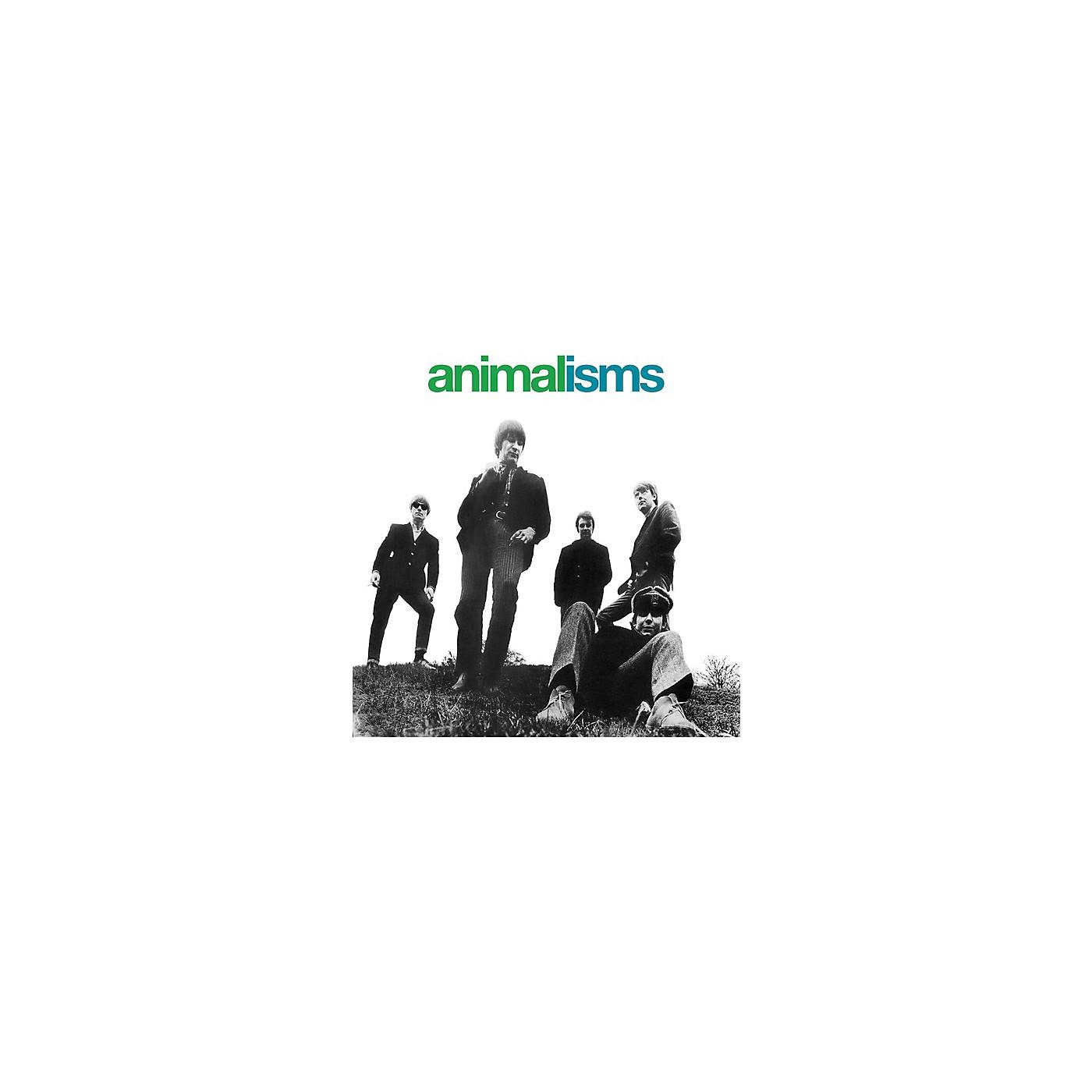 Alliance The Animals - Animalisms thumbnail