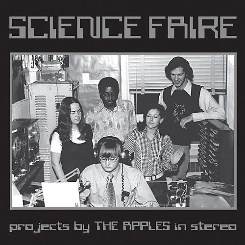 Alliance The Apples in Stereo - Science Faire thumbnail