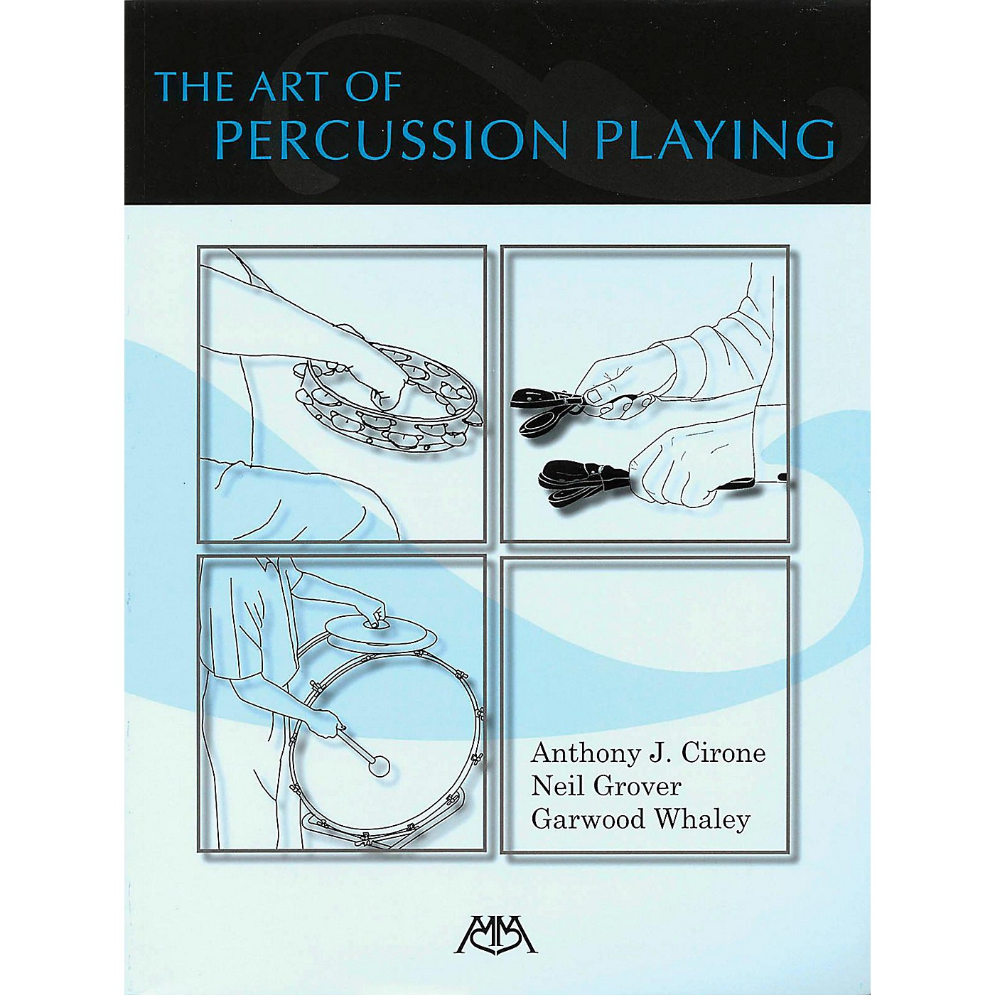 Meredith Music The Art Of Percussion Playing thumbnail