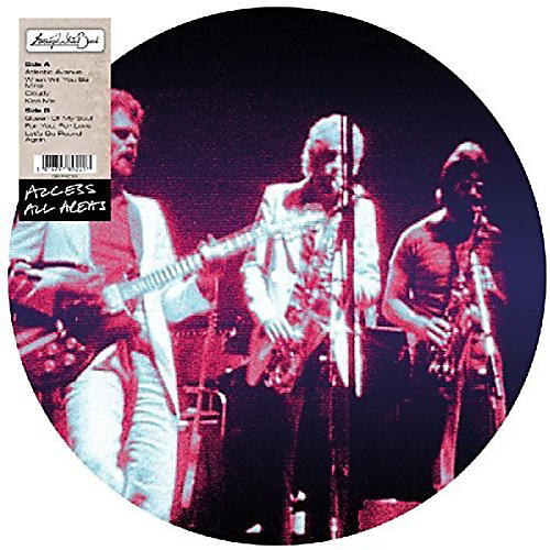 Alliance The Average White Band - Access All Areas thumbnail