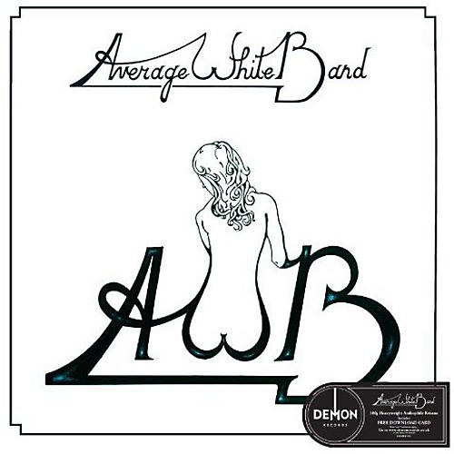 Alliance The Average White Band - Average White Band thumbnail