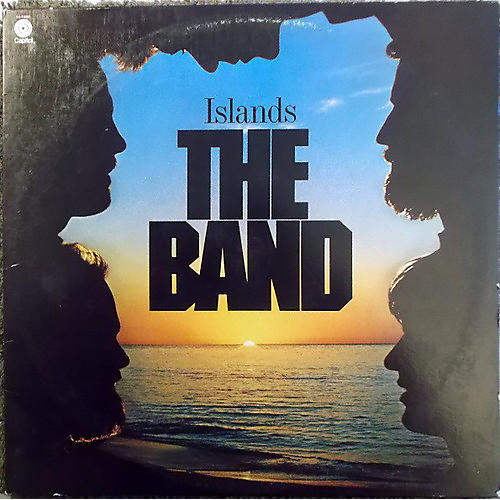 Alliance The Band - Islands thumbnail