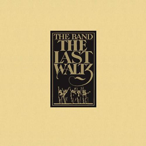Alliance The Band - Last Waltz thumbnail
