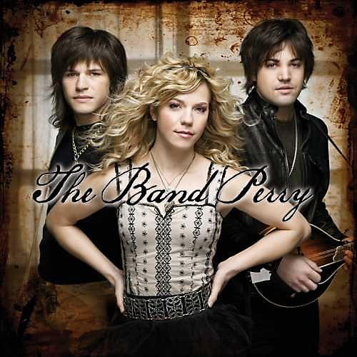 Alliance The Band Perry - The Band Perry thumbnail