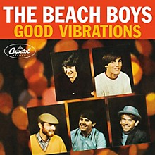 The Beach Boys - Good Vibrations [50th Anniversary][LP]