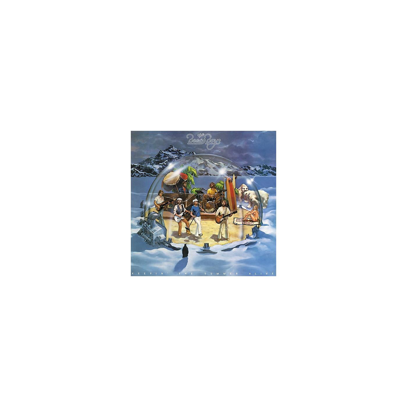 Alliance The Beach Boys - Keepin the Summer Alive thumbnail