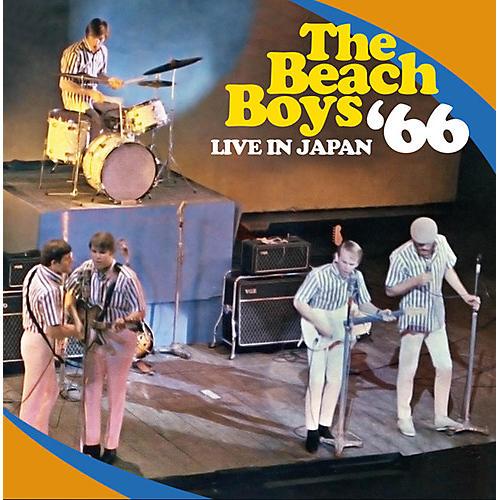Alliance The Beach Boys - Live In Japan 66 thumbnail