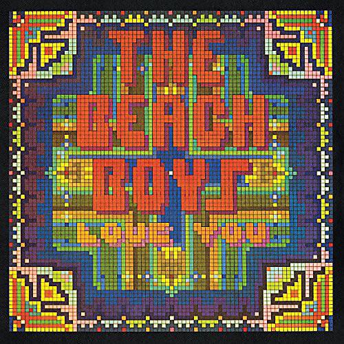Alliance The Beach Boys - Love You thumbnail