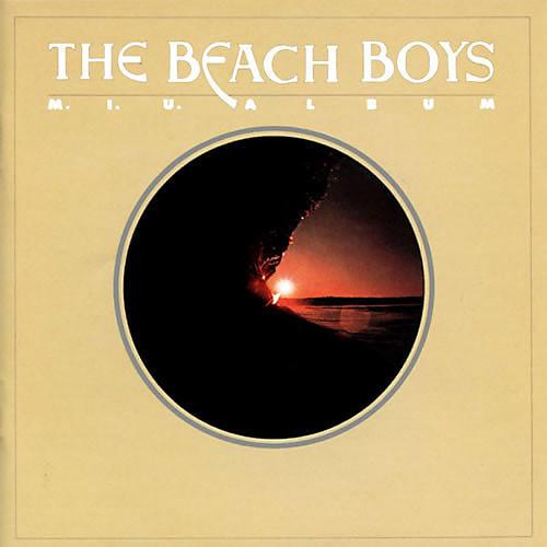 Alliance The Beach Boys - M.I.U. (LP) thumbnail