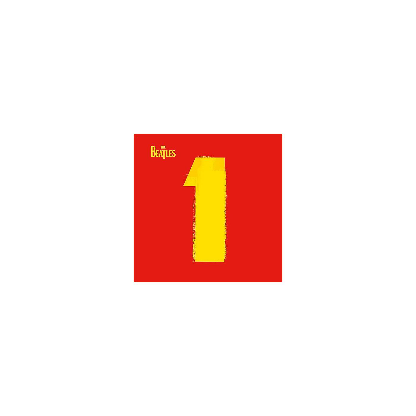 Universal Music Group The Beatles - 1 thumbnail