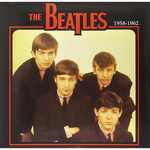 Alliance The Beatles - 1958-1962 thumbnail