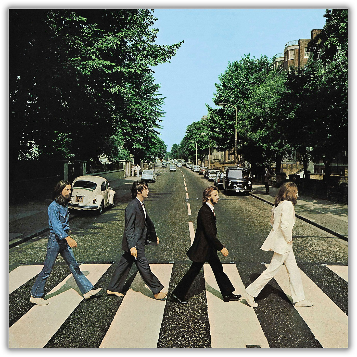 Universal Music Group The Beatles - Abbey Road Anniversary LP thumbnail
