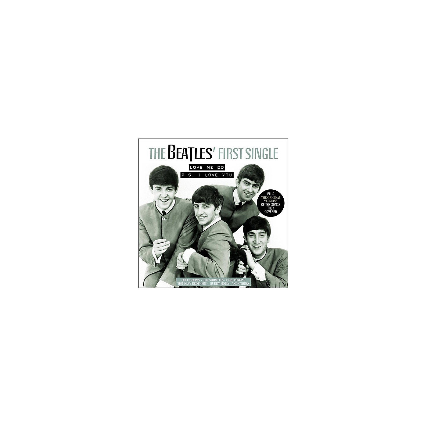 Alliance The Beatles - Beatles First Single: Love Me Do / PS I Love You thumbnail