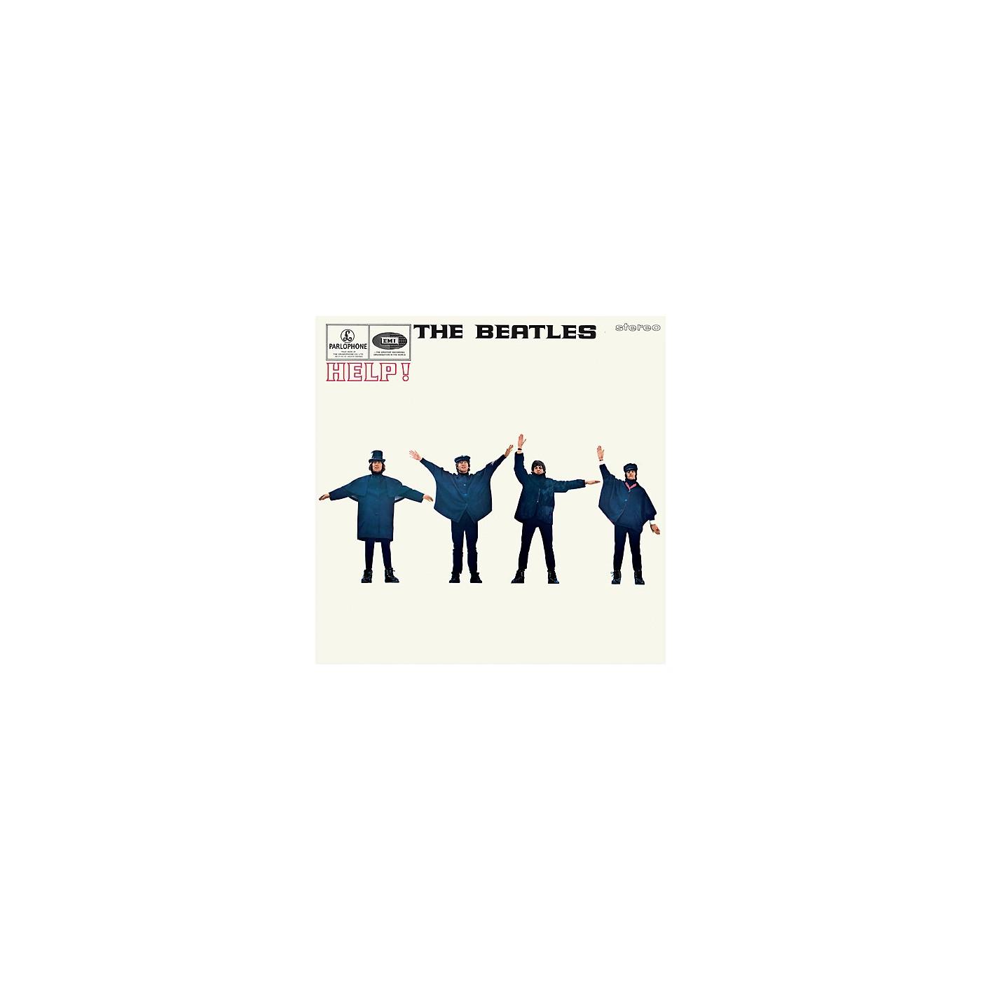 Alliance The Beatles - Help thumbnail