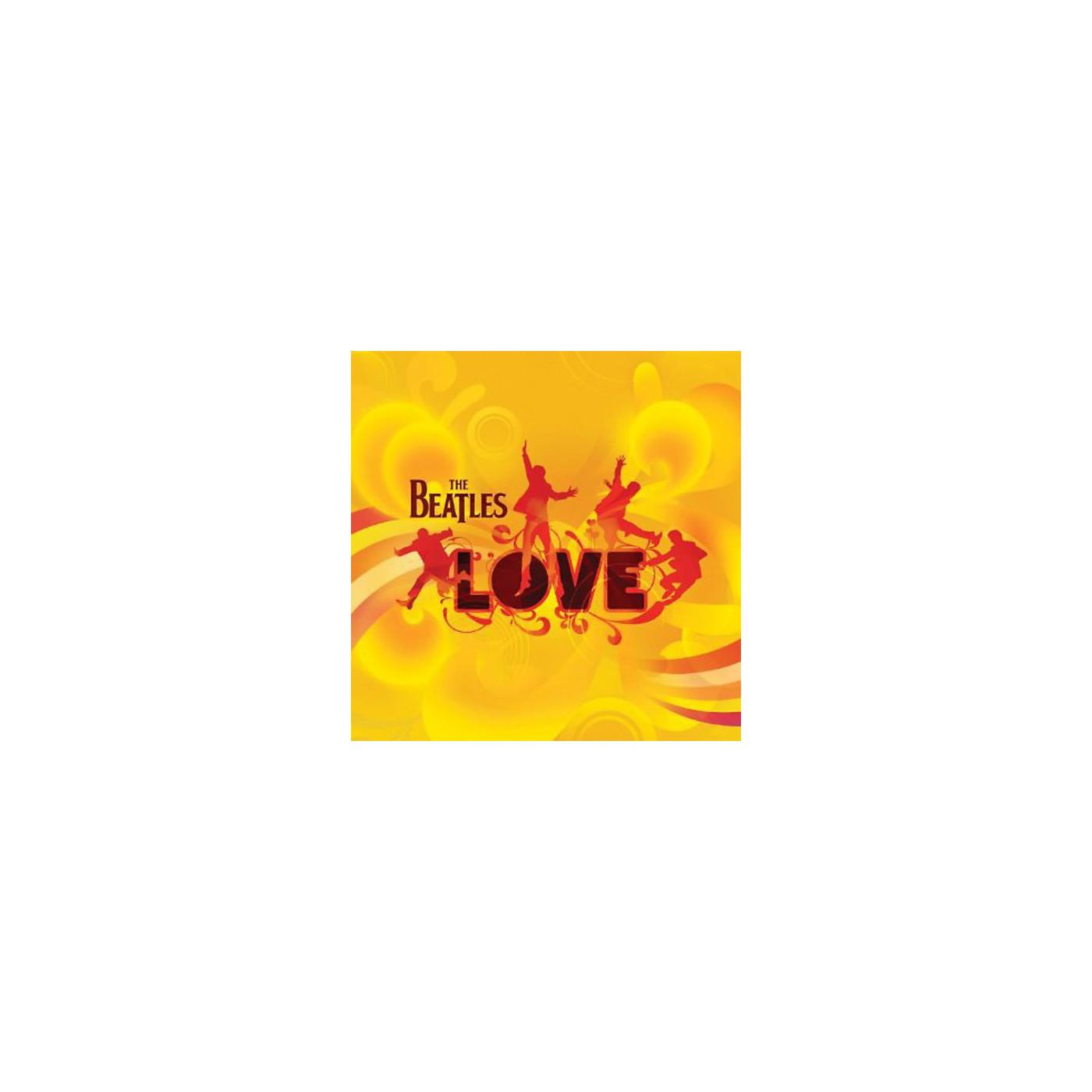 Alliance The Beatles - Love (CD) thumbnail