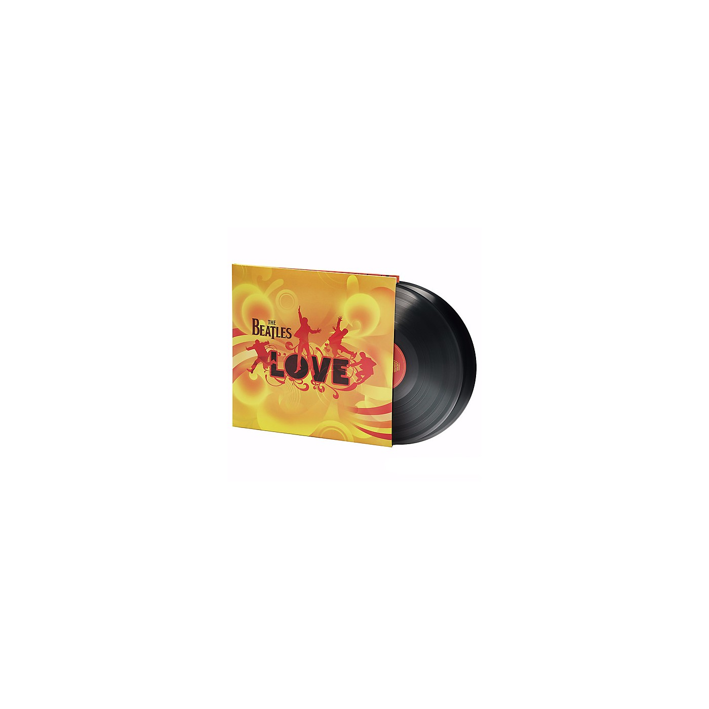 Alliance The Beatles - Love thumbnail