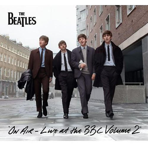 Alliance The Beatles - On Air: Live at the BBC 2 thumbnail