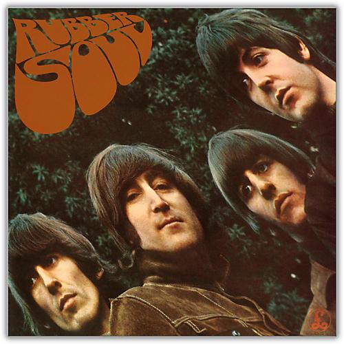 Universal Music Group The Beatles - Rubber Soul Vinyl LP thumbnail