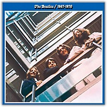 The Beatles - The Beatles 1967-1970 Vinyl LP