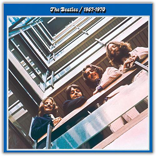 Universal Music Group The Beatles - The Beatles 1967-1970 Vinyl LP thumbnail
