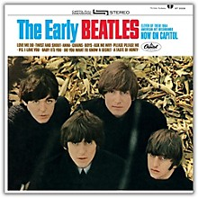 The Beatles / The Early Beatles [Mini LP Replica]