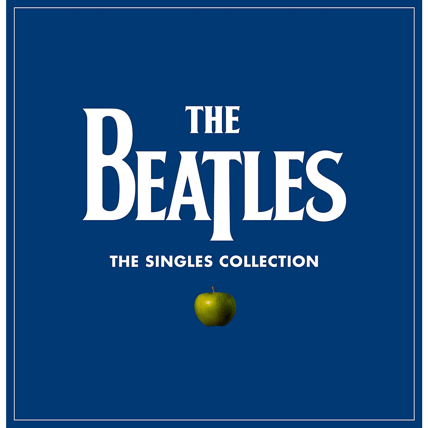 Universal Music Group The Beatles - The Singles Collection thumbnail