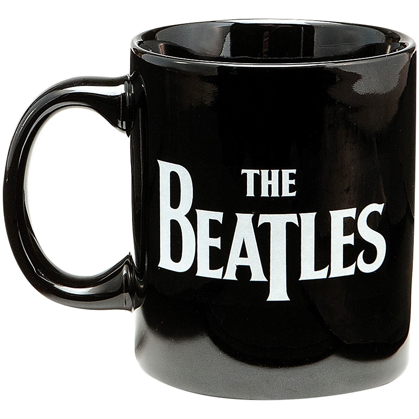 Vandor The Beatles Abbey Road 20 oz. Ceramic Mug thumbnail