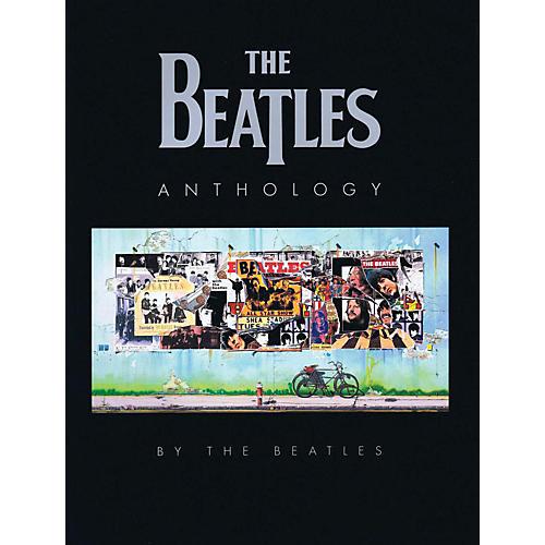Hal Leonard The Beatles Anthology thumbnail